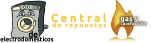 logo central de gas Ávila